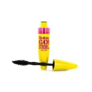 Volum'Express The Colossal Go Extreme Mascara - Very Black