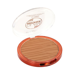 Glam Bronze La Terra Face & Body Sun Powder - 02 Capri