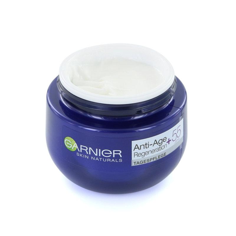 Garnier Skin Active Anti-Age Dagcrème - 55+