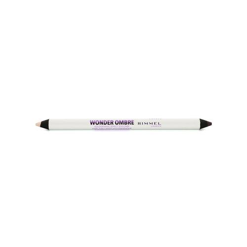 Bourjois Wonder Ombre Duo Oogpotlood - 003 Purple Prism