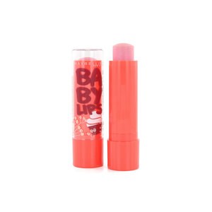Baby Lips Holiday Spice - 24 Vanilla Cupcake (2 Stuks)