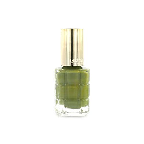 L'Oréal Color Riche a L'Huile Nagellak - 666 Vert Absynthe