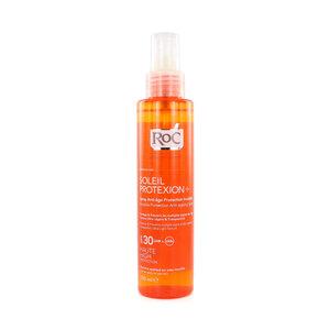 Soleil Protection Anti-Ageing Spray (SPF 30)