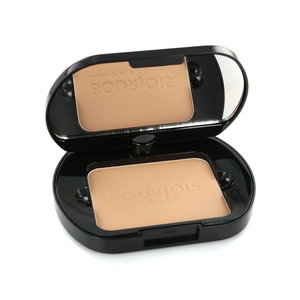 Silk Edition Compact Poeder - 55 Golden Honey