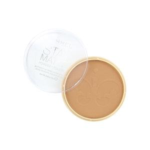 Stay Matte Pressed Powder - 030 Caramel
