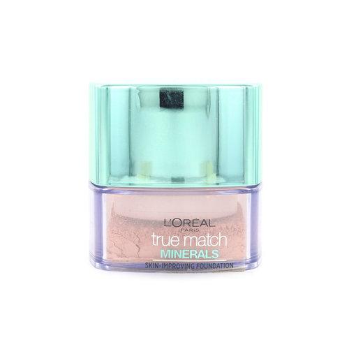 L'Oréal True Match Minerals Poeder Foundation - 2.R/2.C Rose Vanilla