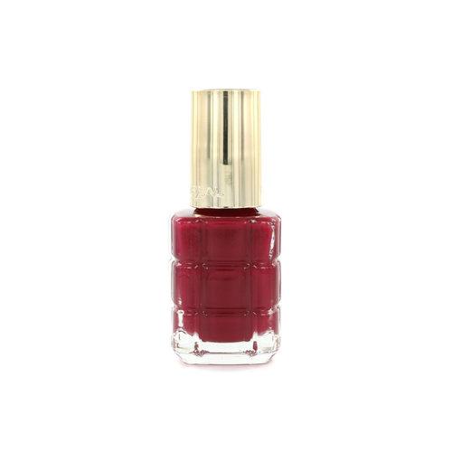 L'Oréal Color Riche a L'Huile Nagellak - 552 Rubis Folies