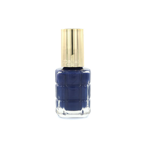 L'Oréal Color Riche a L'Huile Nagellak - 668 Bleu Royal