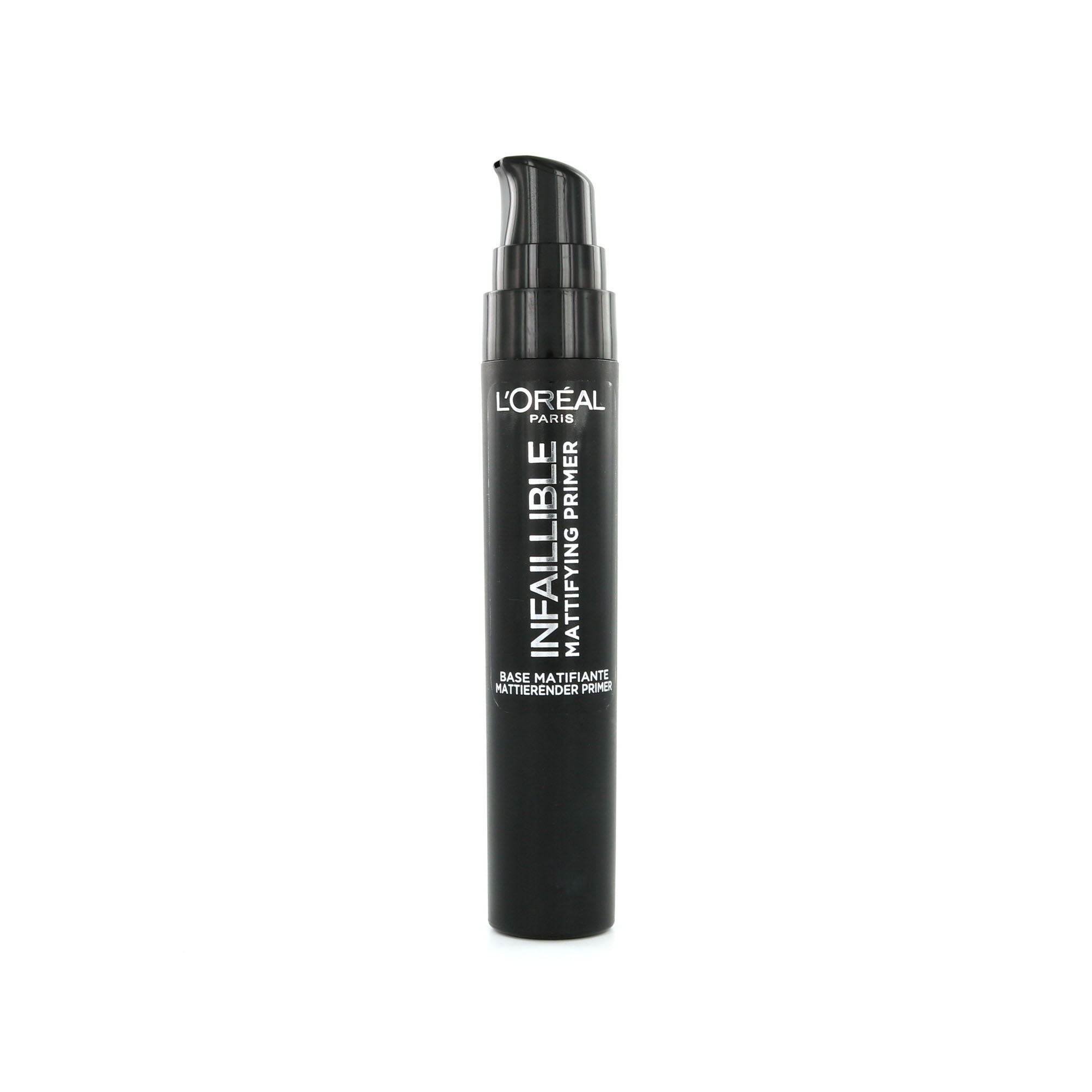 L'Oréal Infallible Mattifying Primer Spray