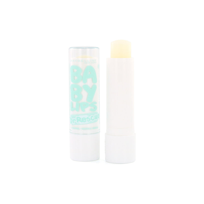 Maybelline Baby Lips Dr. Rescue - Too Cool 2 Stuks