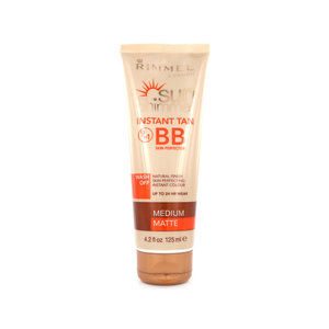 Sun Shimmer Instant Tan BB Skin Perfector - Medium Matte
