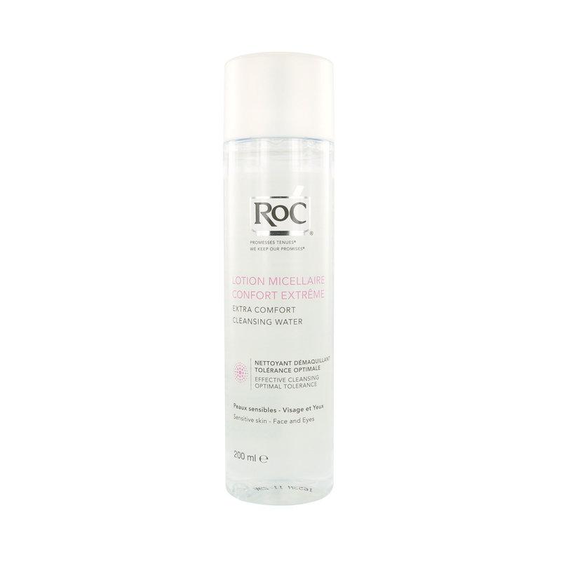 RoC Extra Comfort Reinigungswasser - 200 ml