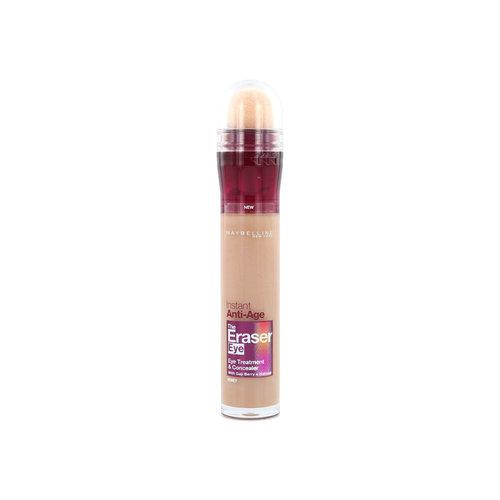 Maybelline Instant Anti-Age The Eraser Eye Treatment & Concealer - Honey