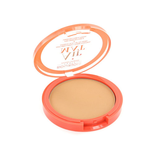 Bourjois Air Mat Shine Control Powder - 05 Caramel