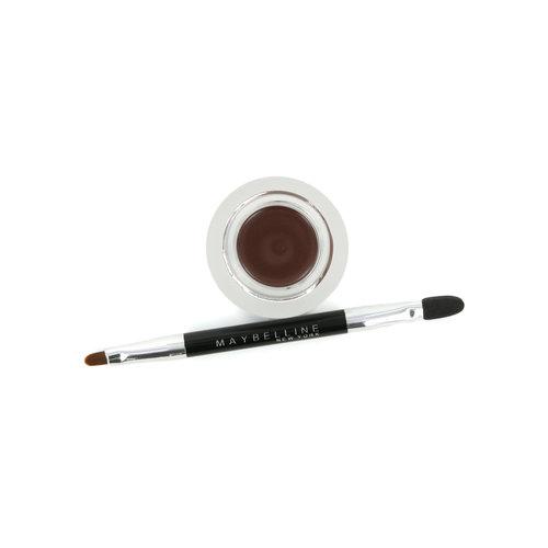 Maybelline Lasting Drama Gel Eyeliner - 02 Brown