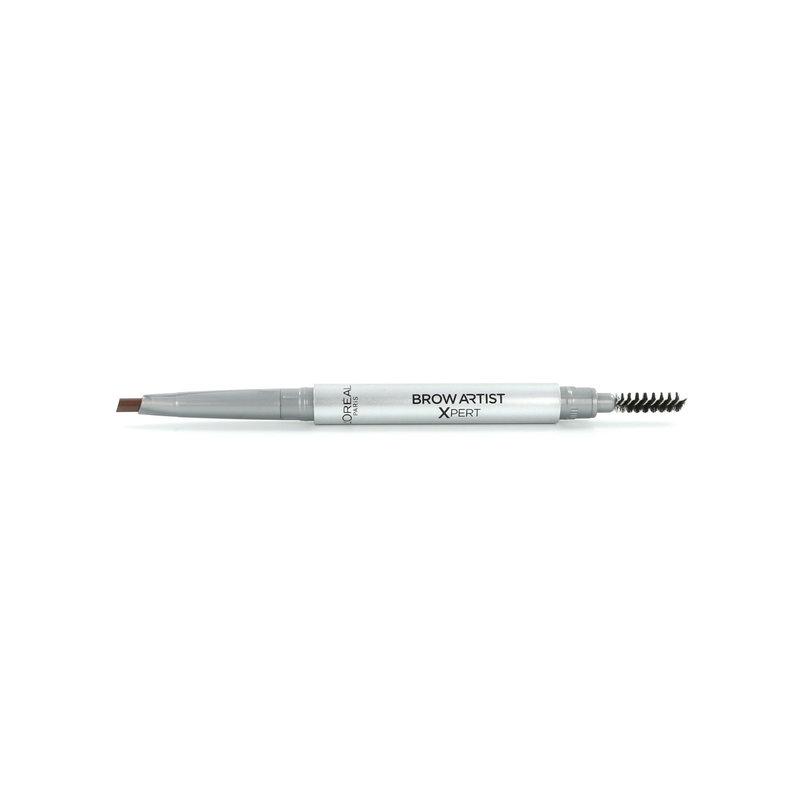 L'Oréal Brow Artist Xpert Augenbrauenstift - 108 Warm Brunette