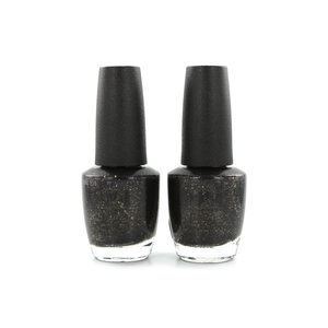 Nagellak - Top The Package With A Beau (2 Stuks)