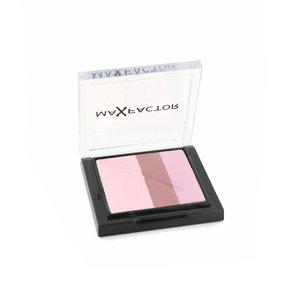 Max Colour Effect Trio Oogschaduw - 05 Sweet Pink