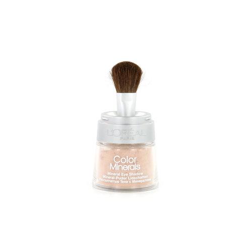 L'Oréal Color Minerals Oogschaduw - 03 Desert Shimmer