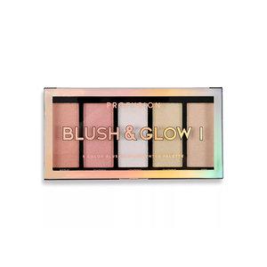 Blush & Glow Palette - I