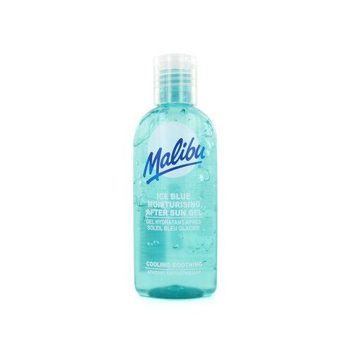Malibu Ice Blue Moisturizing Aftersun Gel - 100 ml