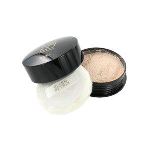 Loose Powder by Ellen Betrix - 1 Transparent Natural