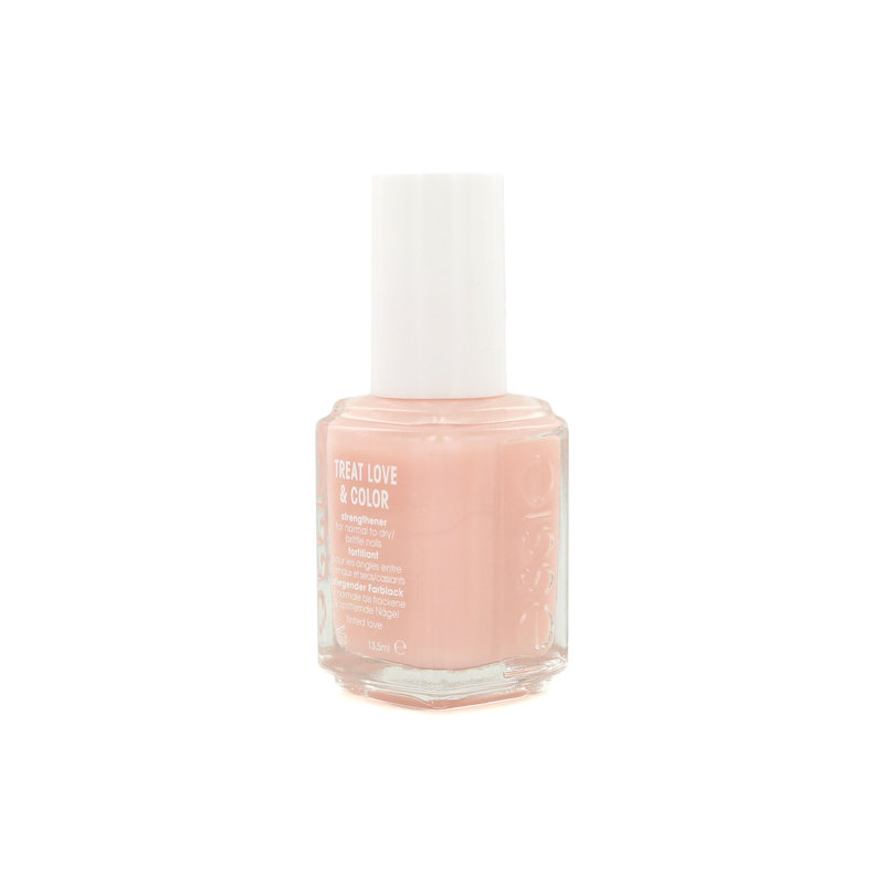 Essie Treat Love & Color Strengthener - 02 Tinted Love