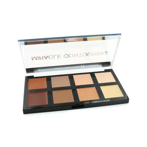 Miracle Contouring Palette - Palette