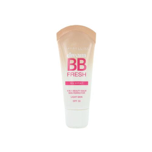 Maybelline Dream Fresh BB Cream - Light Skin (met soya extract)