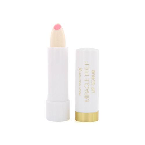Max Factor Miracle Prep Lipscrub