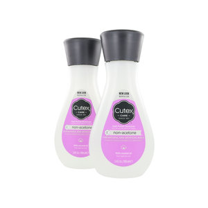 Nagellak Remover - Acetone Free (2 Stuks)