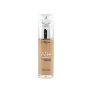True Match Super Blendable Foundation - 5.N Sand