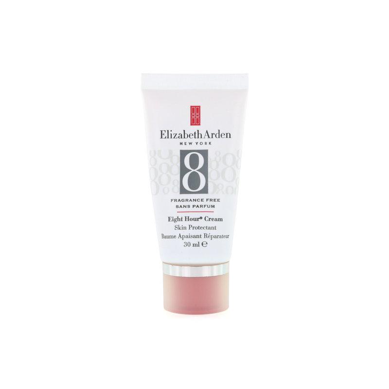 Elizabeth Arden Eight Hour Skin Protectant Cream Fragrance Free Testerformaat - 30 ml