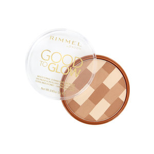 Good to Glow Shimmering Bronzer - 001 Light