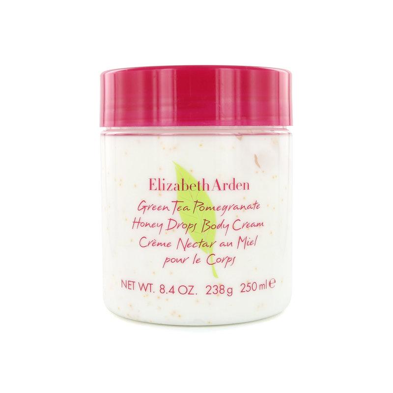 Elizabeth Arden Green Tea Pomegranate Honey Drops Body Cream