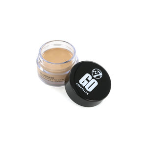 Go Cream Concealer - Medium