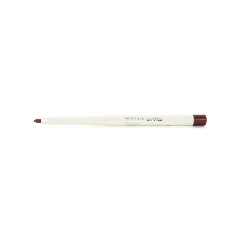 Maybelline SuperStay Lipliner - 43 Bordeaux
