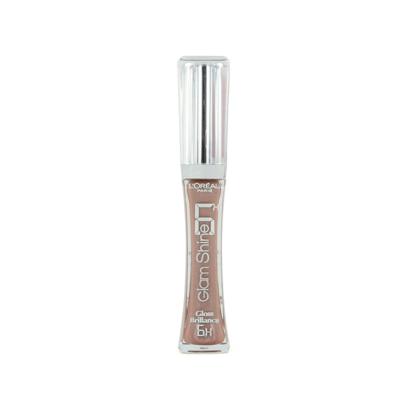 L'Oréal Glam Shine Lipgloss - 300 Golden Tattoo