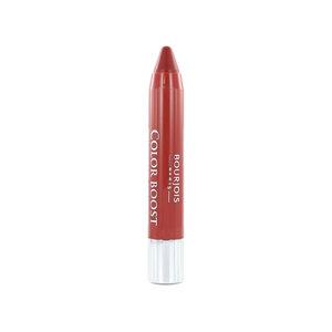 Color Boost Glossy Finish Lipstick - 008 Sweet Macchiato