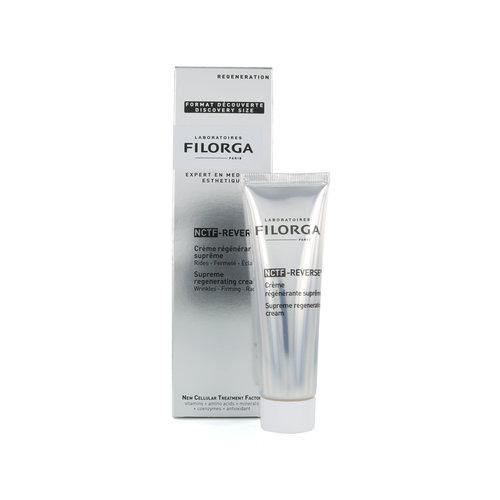 Filorga Paris NCTF-Reverse Anti-Wrinkle Cream - 30 ml