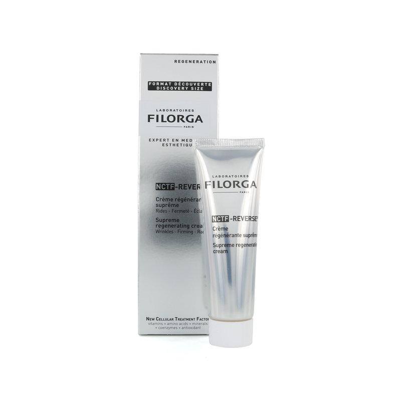 Filorga Paris NCTF-ReverseAnti-Wrinkle Cream 30 ml