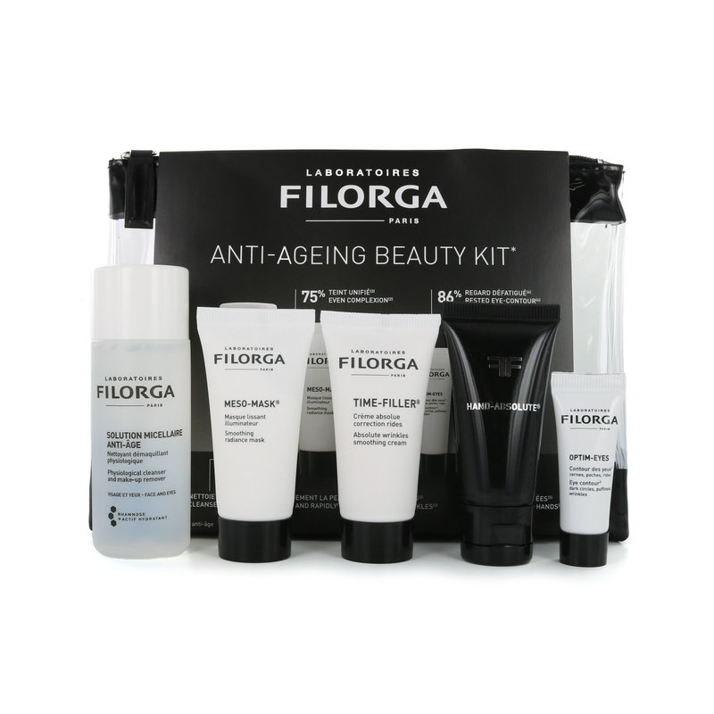 Filorga Paris Anti-Ageing Beauty Kit