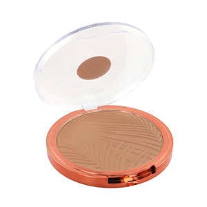 Glam Bronze La Terra Face & Body Sun Powder - 03 Amalfi