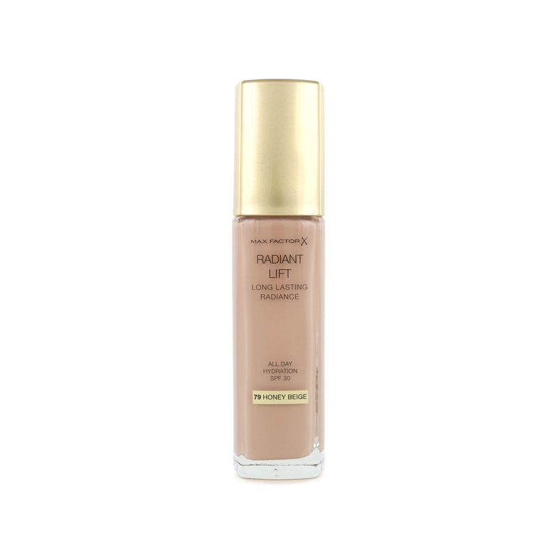 Max Factor Radiant Lift Foundation - 79 Honey Beige