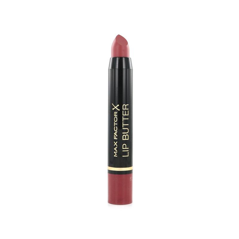 Max Factor Lip Butter Pen - 111 Matte Midnight Mocha