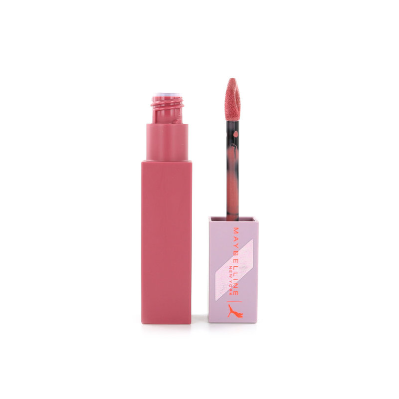 Maybelline Puma SuperStay Matte Ink Lipgloss - 10 Epic