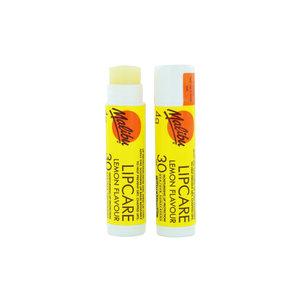 Lipcare Lipbalm - Lemon Flavour (SPF 30 - 2 stuks)
