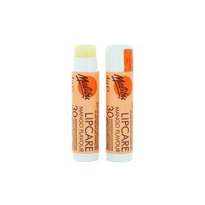 Lipcare Lipbalm - Mango Flavour (SPF 30 - 2 stuks)