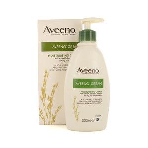 Moisturizing Cream - 300 ml (voor droge en gevoelige Huid)