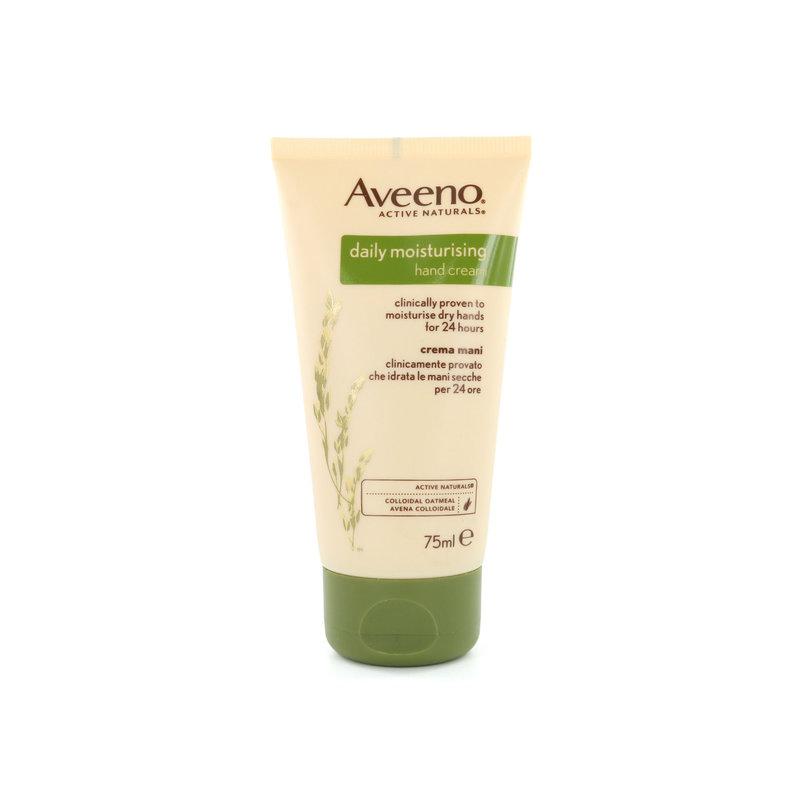Aveeno Daily Moisturizing Handcrème - 75 ml (Voor droge handen)